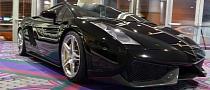 Renown Lamborghini Gallardo