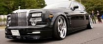 Rolls-Royce Phantom by Junction Produce
