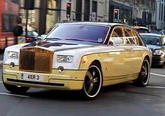 Rolls-Royce Phantom Tuning