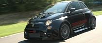 Romeo Ferraris Abarth Cinquone Stradale