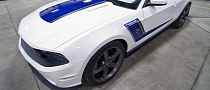 Roush Mustang Stage 3 RS3