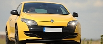 RS Tuning Renault Megane RS