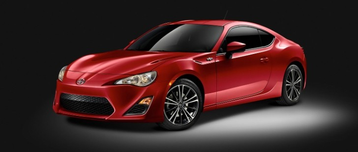 Scion FR-S Pricing Leaked, Starts at $24,200