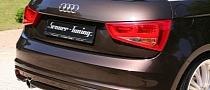 Senner Audi A1 S-Line