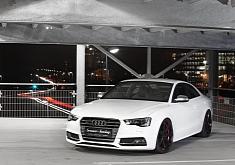 Senner Tunes Audi S5 Facelift