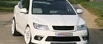 Skoda Octavia RS Tuned by Milotec