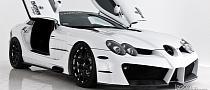 Platinum Motorsport SLR777