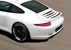 speedART 2012 Porsche 911