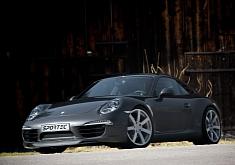 Sportec 2012 Porsche 911