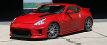 Stillen Nissan 370Z and Infiniti G37