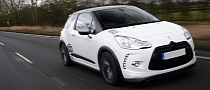 Superchips Citroen DS3 Racing