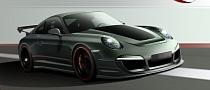 Techart 2012 Porsche 911