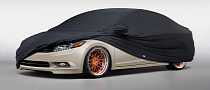 Tjin Edition Honda Civic Si Sedan