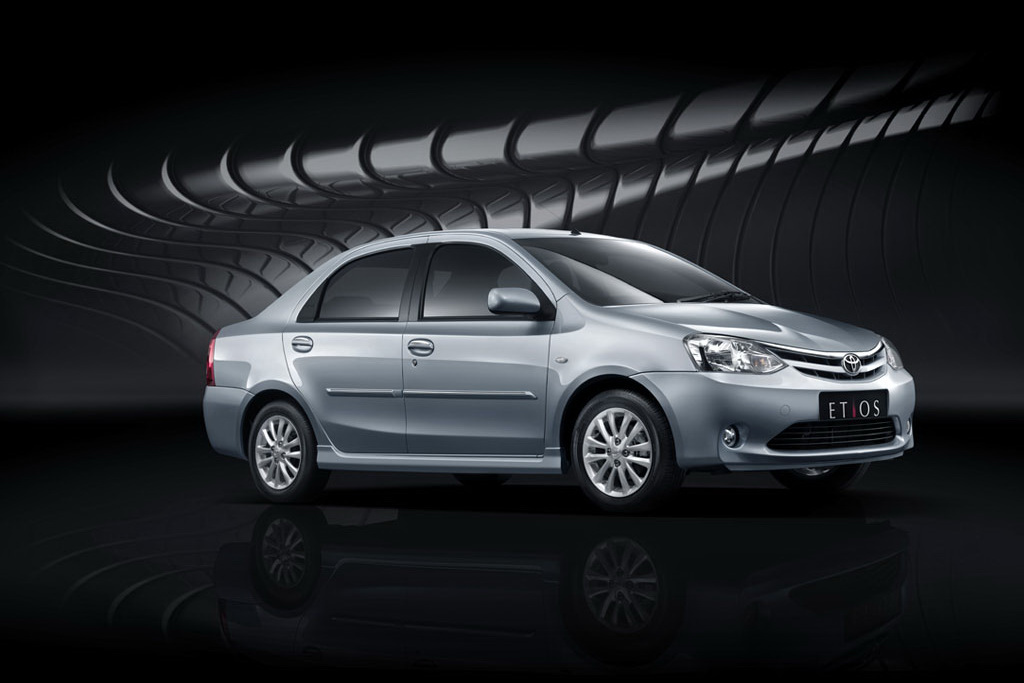 Toyota Etios Sedan Specifications. Interior prices specifications