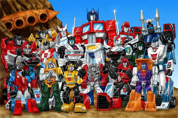 Robots de nuestra era (verdaderos avances tecnologicos)