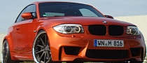 TVW Car Design BMW 1M Coupe