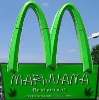 Click to enlarge [Marijuana drive-in, opening soon...]