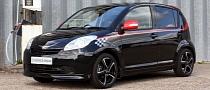 Wolfrace Myvi Design Concept: Mild Perodua Tuning