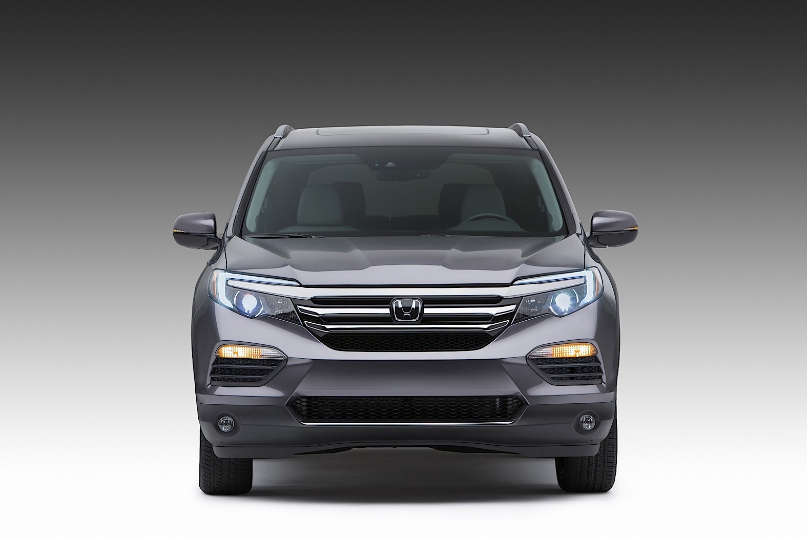 Fantastic 2016 Honda Pilot Review  Autoevolution