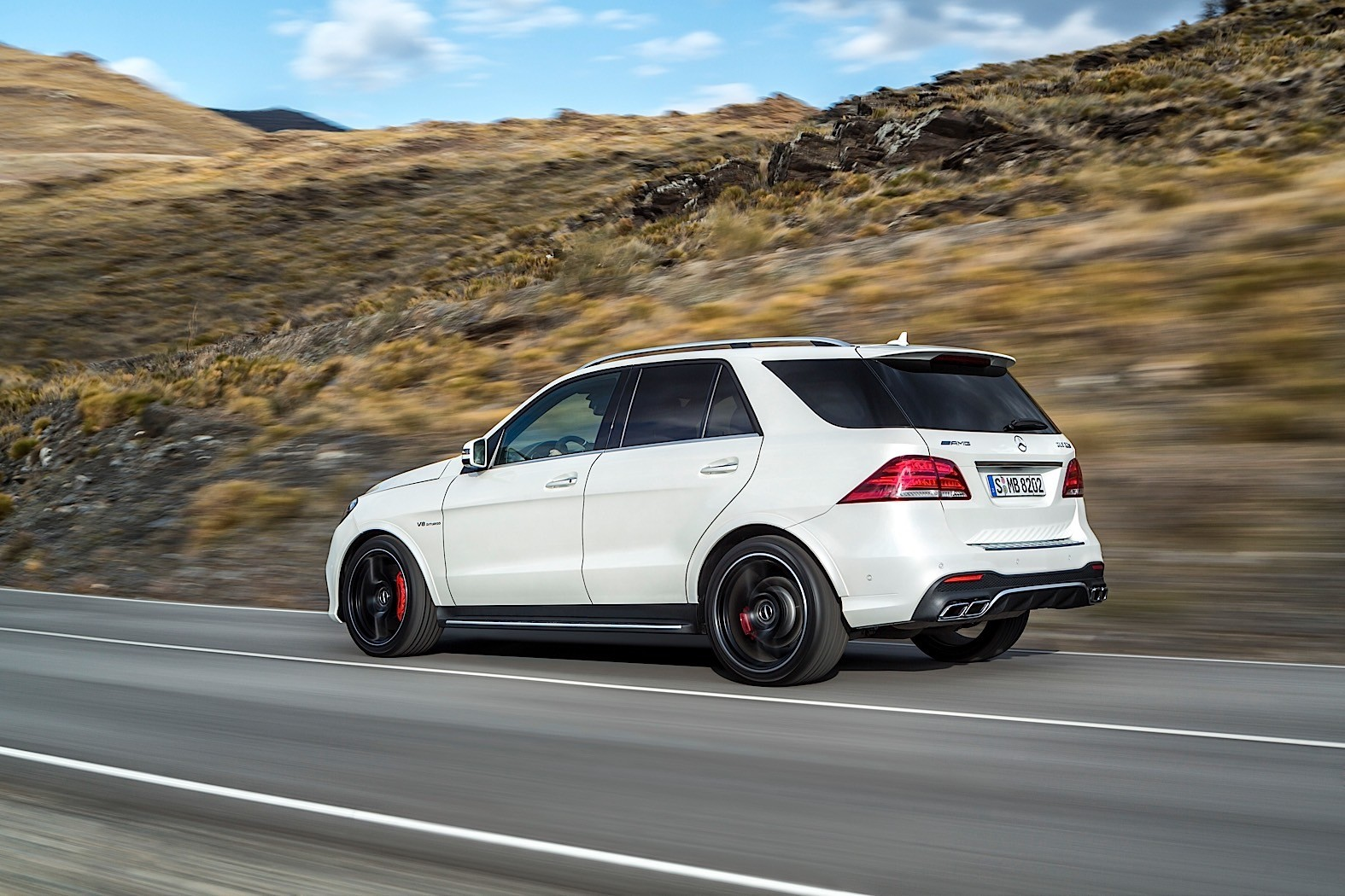 2016 mercedes benz gle review autoevolution