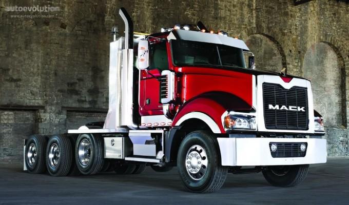 Semi truck forums