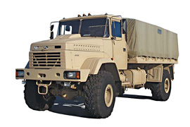 Kraz 4x4 www.russiantrucks.com - Online Video Community. Web ...